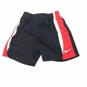 Nike Black Stripes Shorts 18M